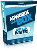 Adwords In A Box