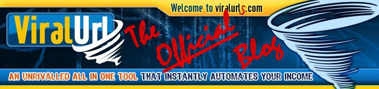 ViralURL - Instantly Automate Your Income